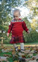 Image of Boy's Casual Kilt