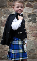 Image of Boy's Kilt
