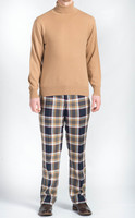 Image of Gents Tartan Trousers, made-to-measure