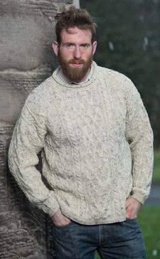 Aran Sweaters By Scotweb