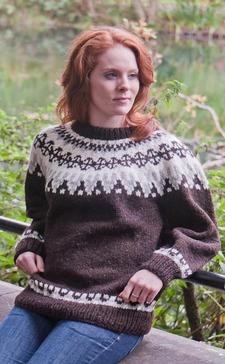 ca0ed9c8b6351e Icelandic Sweaters   Cardigans by Scotweb