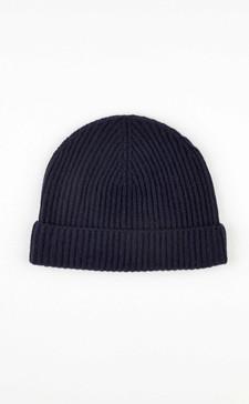 303ba4c8195 Johnstons of Elgin. Ladies Knitted Luxury Scottish Cashmere Hat