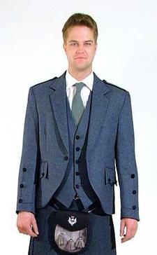 Evening Jacket Mens