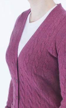 William Lockie Knitwear. Ladies Luxury Cashmere ... 409c65002