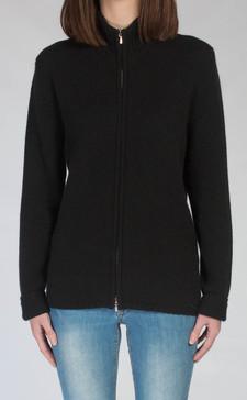 William Lockie Knitwear. Ladies Luxury Scottish Cashmere ... cd56424ae