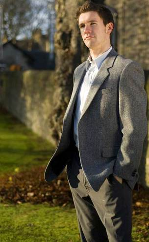 Barleycorn Harris Tweed Jacket