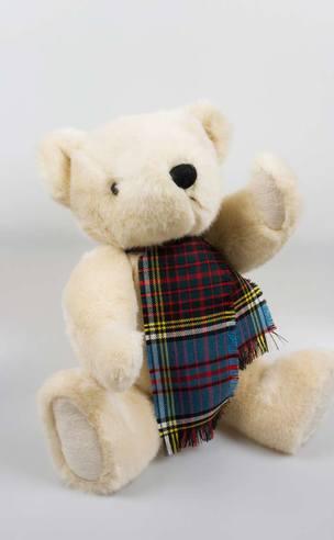 Fergus the Large Teddy Bear