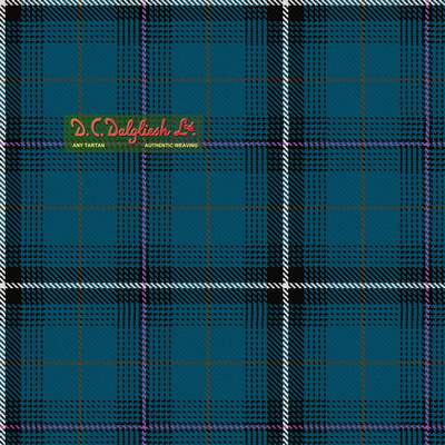 Made in Scotland (Ancient Colours) Tartan