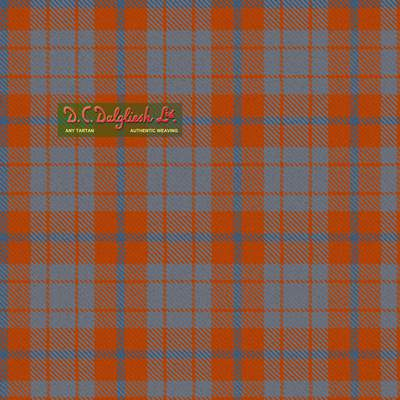 Mowbray (Ancient Colours) Tartan