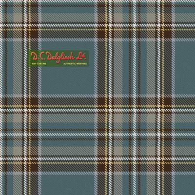 Shaughnessy (Reproduction Colours) Tartan