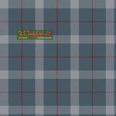 Stakis Hotels (Reproduction Colours) Tartan
