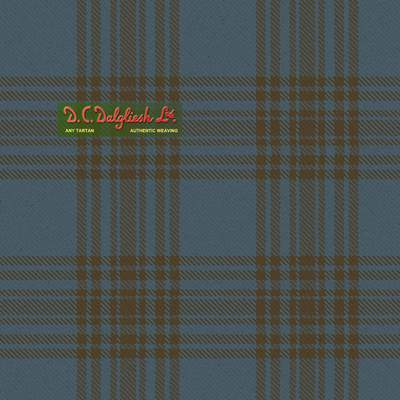 Lochleven Dance (Reproduction Colours) Tartan