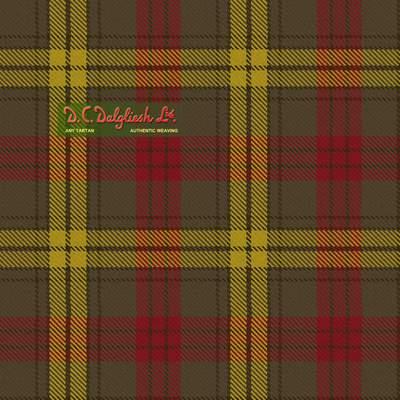 MacMillan 1946 (Reproduction Colours) Tartan
