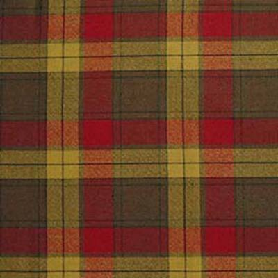 MacMillan Old (Weathered Colours) Tartan