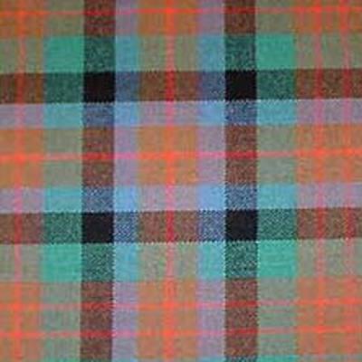 MacDuff Hunting (Ancient Colours) Tartan