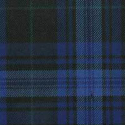 Jones of Wales (Modern Colours) Tartan