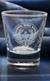 Clan Crest Glass Votive