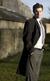 Bond Wool Cashmere Overcoat