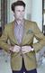 Summer Tweed Jacket