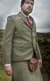 Made to Measure Tweed Jacket and Vest