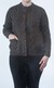 Ladies Luxury Hand-Knitted Aran Cardigan - Tay