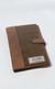 Harris Tweed Stornoway Travel Wallet