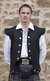 Barathea Chieftain Waistcoat