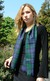 Essential Scotweb Fine Wool Tartan Scarf