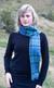 Luxury Fine Wool Tartan Scarf