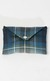 Small Tartan Purse