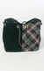 Tartan Shoulder Bag