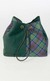 Large Tartan Shoulder Bag