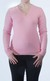 Ladies' Lambswool V-Neck Sweater