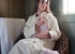 Ladies Luxury Scottish Cashmere Hot Water Bottle and Bed Sock Pack
